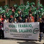 CSIF gana dos sentencias sobre el despido de docentes interinos en verano