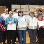 Puertollano:La emoción de la palabra en los premios del Certamen Literario de Educación de Adultos