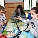 Fundación Repsol lleva los talleres de Aprendenergía a más de 850 escolares de Puertollano