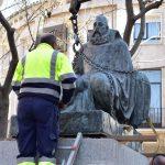 Cervantes, el regreso