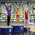Aldea del Rey: Estrella Pardo Villanueva vuelve a brillar en el podio provincial de Gimnasia Rítmica