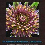 Ciudad Real: Exposición fotográfica de Alejandro Moyano en el IES Maestro Juan de Ávila