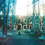 La Real Casa de la Caridad y Hospital de la Misericordia, el primer hospital de Ciudad Real