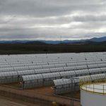 Iberdrola apunta a Puertollano como escenario de su nueva «megacentral» fotovoltaica
