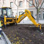 Ciudad Real: Excavando el hoyo para Cervantes