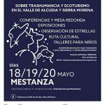 Las II Jornadas de Trashumancia y ecoturismo llegan a Mestanza para avanzar en la construcción de un destino turístico sostenible