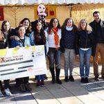 Puertollano:Las ventajas del carnet joven en una jornada de talleres en el día europeo de información juvenil