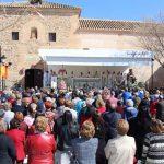 Malagón celebra el 450 aniversario de la fundación del Monasterio de San José