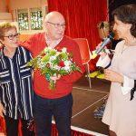 Puertollano:Un Día del Libro en el Centro de Mayores II cargado de emotividad y de historia del Gran Teatro