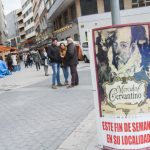 Ciudad Real: Fin de semana de Mercadillo Cervantino