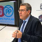 """Ciudad Real: El Grupo Popular pide la comparecencia del concejal de Urbanismo por la """"parálisis"""" que sufre la ciudad y que padecen los vecinos"""