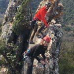 Dos ciudadrealeños escalarán el Montblanc junto a Juanito Oiarzábal