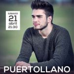 Pablo Moreno regresa a Puertollano para ofrecer su lado más íntimo