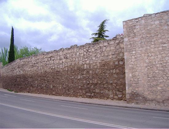muralla-de-ciudad-real