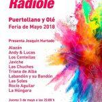 Andy y Lucas, La Húngara y Los Centellas encabezarán el cartel del Festival Puertollano y Olé el 3 de mayo