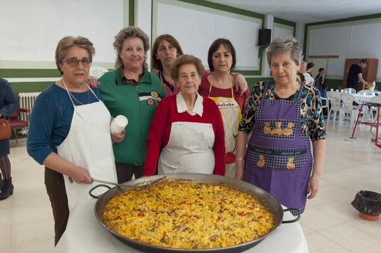 paella Larache 2