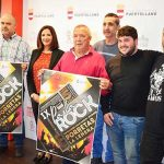 Puertollano: El IX Paella Rock, encabezado por Porretas y La Leñera, ofrecerá paellada y más de seis horas de música