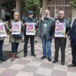 La Coordinadora en defensa de las pensiones convoca una nueva concentración para este lunes