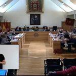 Ciudad Real: El Pleno aprueba iniciar un proceso de participación para la Casa de la Cruz Roja