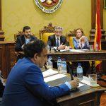 """Jesús Martín: """"Tendríamos que retrotraernos 20 años atrás para colocar la deuda del Ayuntamiento donde hoy está"""""""