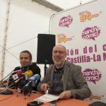 """Presentado en la Feria del Libro el V Salón del Comic de Castilla-La Mancha """"Manchacómic!"""""""