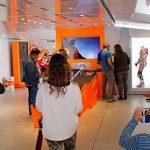 Repsol se suma a la celebración de la Feria de Mayo en Puertollano con una exposición sobre el mundo del motor