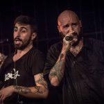 Ciudad Real: Rayden desata un torbellino de rap