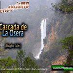 Puertollano: Ruta senderista a la cascada de la Osera en el Parque Natural de Cazorla con Ecologistas en Acción
