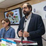"""Ciudad Real: El PSOE """"no entiende"""" las críticas del PP, que firmó cuando gobernaba el contrato por el que se sube la tarifa del agua"""
