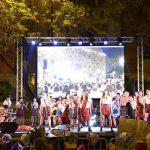 El Grupo Scout Siles 361 de Ciudad Real gana el XLIV Festival Scout en Murcia
