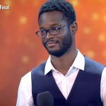 César Brandon, ecuatoguineano residente en Ciudad Real, conquista a la audiencia de Got Talent