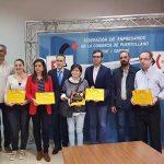 """Puertollano: La tapa del Fogón de María gana el IV Concurso de tapas de FEPU """"Yo soy tapeador"""""""