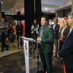 Triguero destaca la apuesta de la Diputación por poner en valor el patrimonio cultural y artístico de la provincia