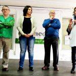 Puertollano: El Villar con la Asociación de Lucha contra el Cáncer en el chocolate solidario