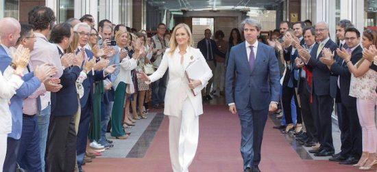 Apluaso a la alba lideresa (Fuente_ mundodiario.com, 28.4.2018)