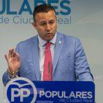 El Grupo Popular critica la «falta de respeto institucional» del equipo de Gobierno por informar sobre los presupuestos a la prensa antes que a la oposición