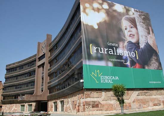Eurocaja rural inaugura este viernes su primera oficina en for Caja murcia valencia oficinas