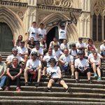 El Ayuntamiento de Saceruela se vuelca en la organización de la `XX edición cicloturista Camino a Guadalupe´