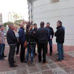 """CSIF denunciará el trato """"degradante"""" a varios de sus delegados por directivos del SCIS y tras haber despedido a 23 de sus trabajadores"""