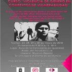"""Ciudad Real: Igualdad abre el plazo de inscripción para el curso """"Violencia de Género en contextos de vulnerabilidad"""""""