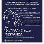 Arrancan en Mestanza las II Jornadas de Trashumancia y Ecoturismo cargadas de actividades para fomentar la participación y avanzar en un turismo sostenible