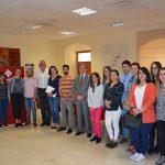 Doce estudiantes de la UCLM trabajarán en cooperación al desarrollo en África y América Latina