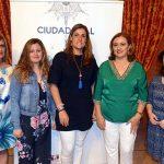 Ciudad Real: Gema Camacho Ordoñez será la Dulcinea 2018