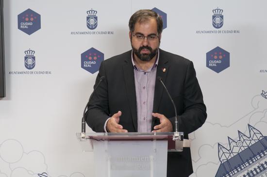 David Serrano Junta de Gobierno 28 de mayo 3
