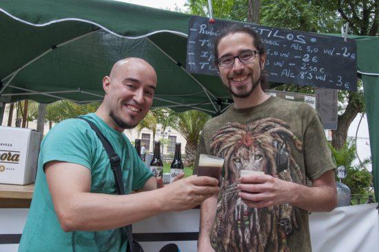 Feria de la Cerveza Artesana - 1