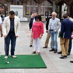 El Torneo de Golf Ciudad Real contará con un premio de 35.000 euros y un gran plantel de jugadores