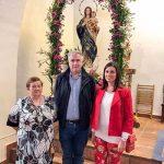 Almodóvar del Campo: Fontanosas, La Viñuela y Retamar vivieron el fin de semana sus celebraciones romeras