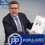 """Rodríguez denuncia el """"escándalo"""" de los asesores de la Diputación, sobre el que Cuatro emitirá un reportaje esta noche"""
