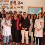 El Gobierno regional lleva invertidos en Campo de Criptana más de 5 millones de euros en políticas de bienestar social
