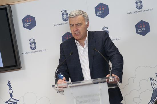 Pedro Martín - 1
